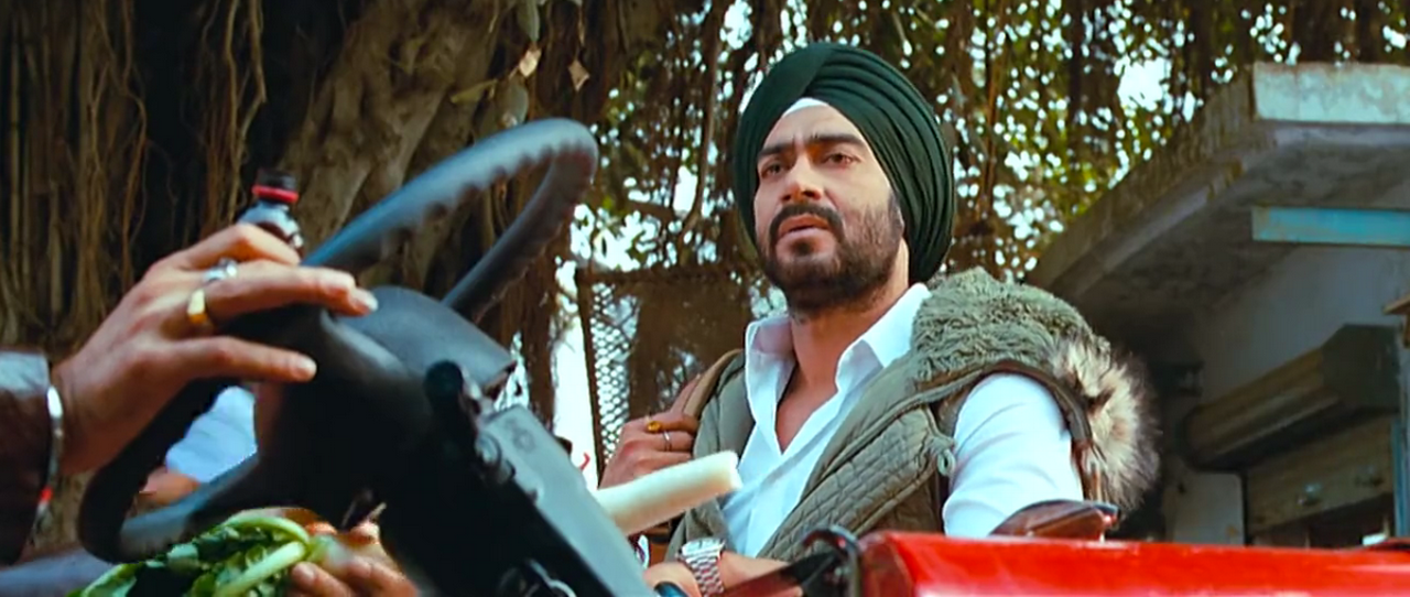 Free Download Latest Movies and Songs: Son of Sardaar 2012 ...