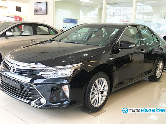 danh gia chi tiet xe toyota camry 2.5q 2018 anh 15