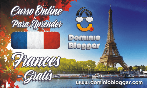 Aprende el idioma frances online y gratis