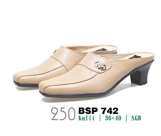Sepatu Kerja Wanita BSP 742