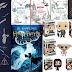 Wishlist spéciale Harry Potter (Anniversaire & Noël)