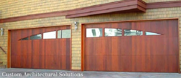 These Are A Great Example Of Fully Custom Sets Of Garage Doors. Given  Sufficient Lead Time, We Can Create Whatever You Can Imagine.