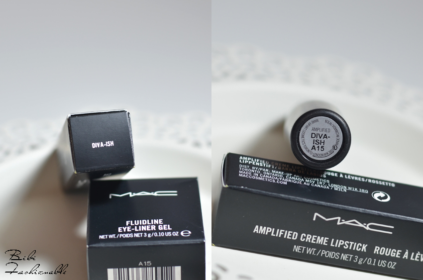 MAC is Beauty Lipstick Name