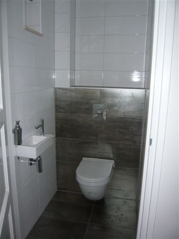 huis interieur WC ontwerp  Toilet ontwerp