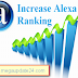 Improve Alexa Ranking Quickly Step By Step 100% Guaranteed