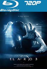 El aro 3 (Rings) (2017) BRRip 720p