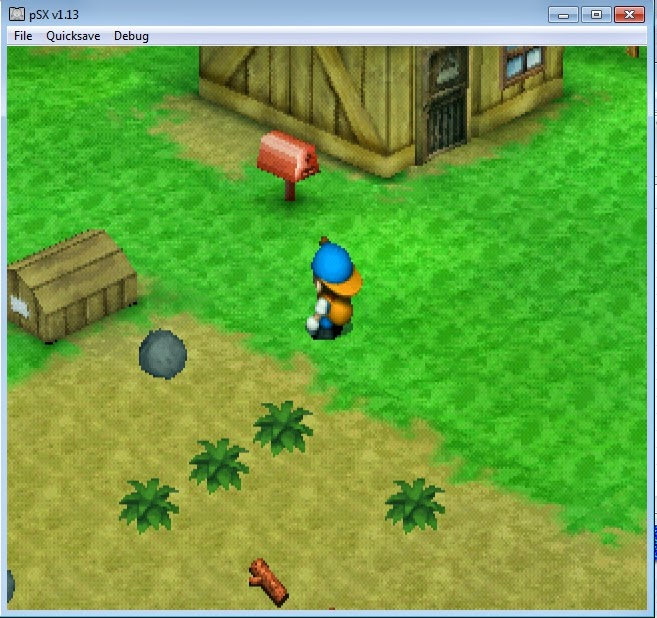 Download Harvest Moon Back To Nature PC Bahasa Indonesia ...