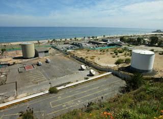Conaf solicita medidas de conservación de suelos ante proyecto de Copec en Viña del Mar