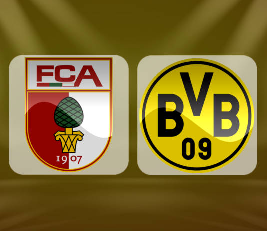Augsburg vs Borussia Dortmund Full Match & Highlights 30 September 2017