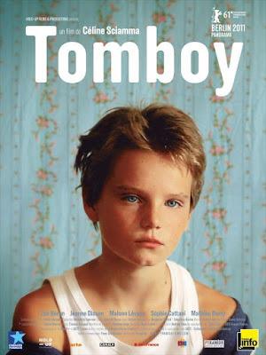 Tomboy 2011 DVD R2 PAL Spanish
