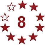 Independence Day: Wiederkehr - 8 von 10 Sterne