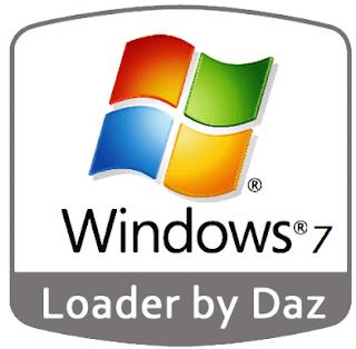 Windows7 Loader