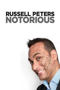 Watch Russell Peters: Notorious Online Free in HD
