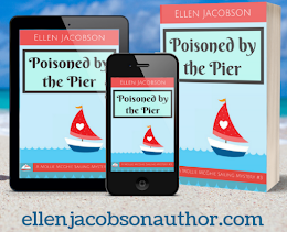Pre-order Poisoned by the Pier Now!
