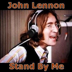 John Lennon Stand By Me The Beatles Acordes D Canciones