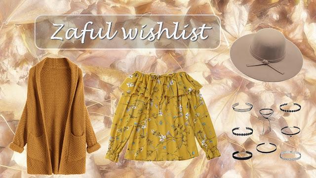 zaful višlista, zaful wishlist, zaful polyvore, pozitivno iskustvo sa zaful online trgovinom, kupuj online, online kupnja, odjeća