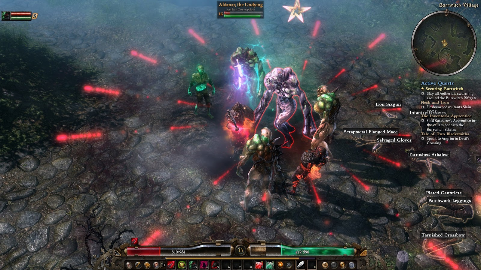 Grim Dawn Free download | Gaming Chart
