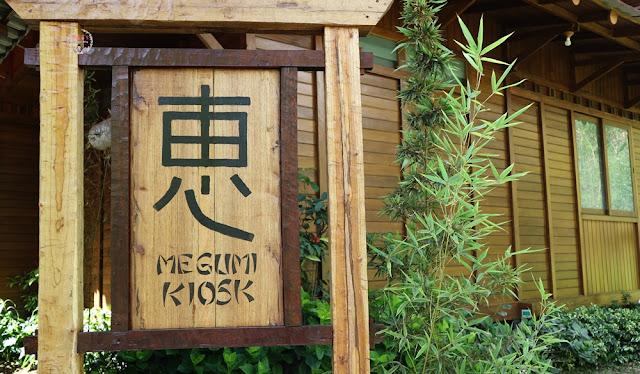 Suasana Jepang di The Onsen Resort, Batu Malang