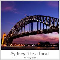 Sydney Fashion Hunter - Sydney Like A Local