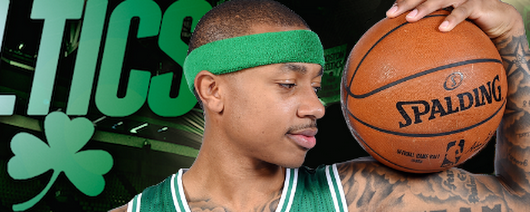 Could the Boston Celtics win the Eastern Conference this season?