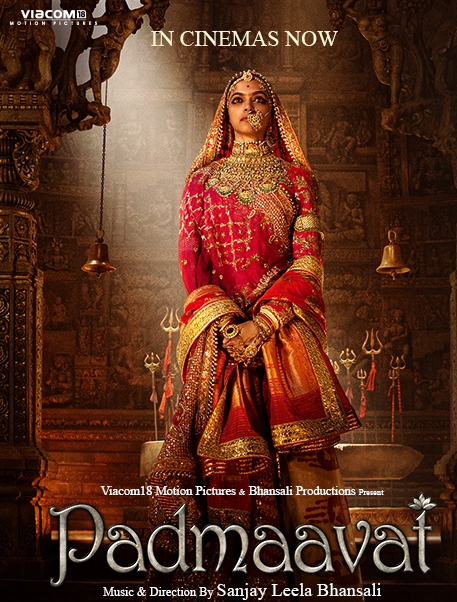 Padmavat(Deepika Padukone)-New 2018 Bollywood Full Movie Download Hd,Mkv,Mp4 480p,720p