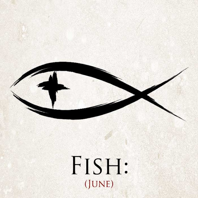 What Is Your Soul Symbol? Your birth month reveals 6