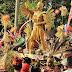 Festival Budaya Isen Mulang Kalimantan Tengah