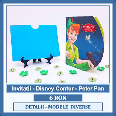 http://www.bebestudio11.com/2017/12/peter-pan-invitatii-botez-disney-contur.html