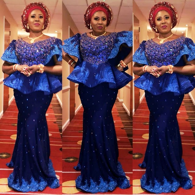 Check out this : 10 Owambe Style Inspiration