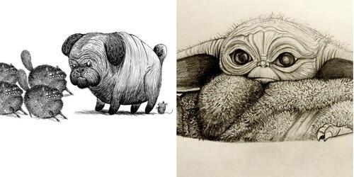 00-Rex-Lee-Little-Creatures-www-designstack-co