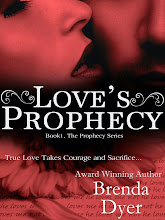 Love's Prophecy Kindle Edition