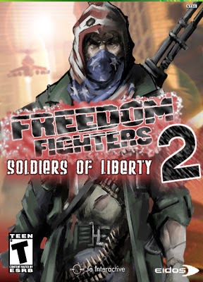 Freedom Fighters 2 PC Game Free Download Full Version