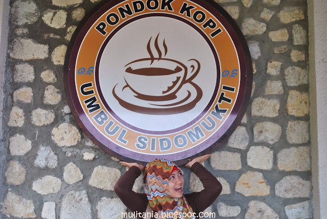 wisata umbul Sidomukti - wisata ungaran