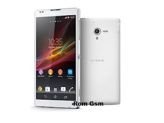 Firmware Download For Sony Xperia ZL C6502