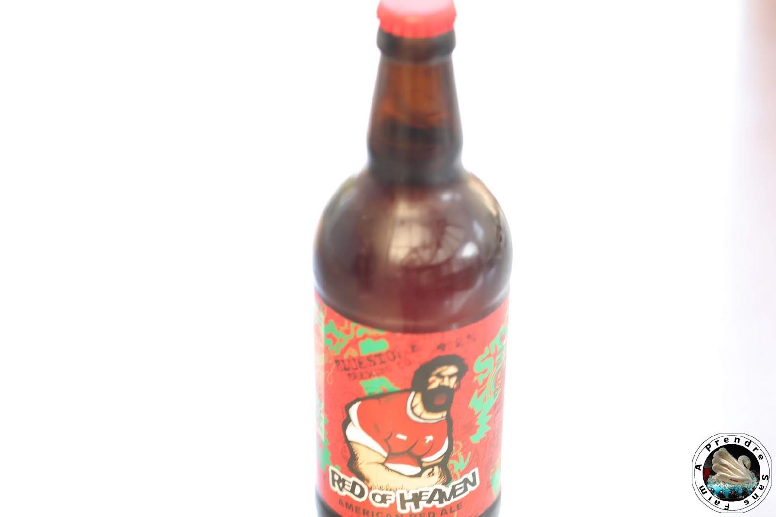 Rôti de veau Orloff à la bière