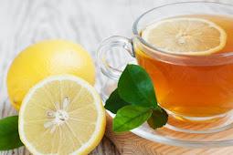 7 Manfaat Teh Campur Jeruk Nipis Untuk Kesehatan Tubuh