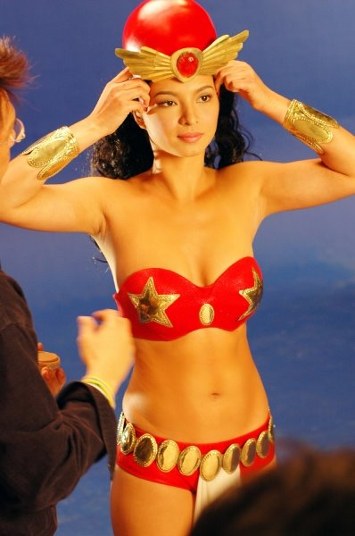 Angel locsin darna what time?