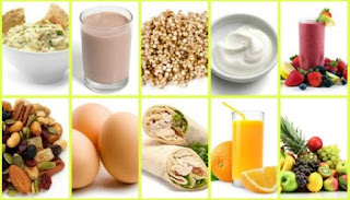 10 Best Foods To Eat Before And After Workouts That You Should Know