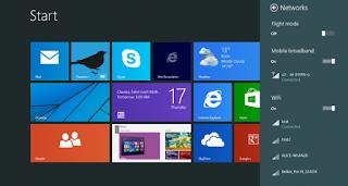 Langkah Cara Setting WIFI Hotspot Windows 10 Berbagi Koneksi Internet Komputer Dekstop