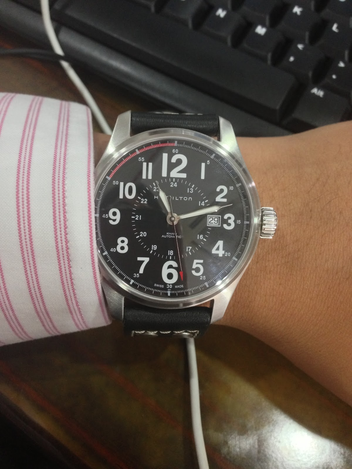 we styling the watches wearing primer timex were wide spend now right affordable re