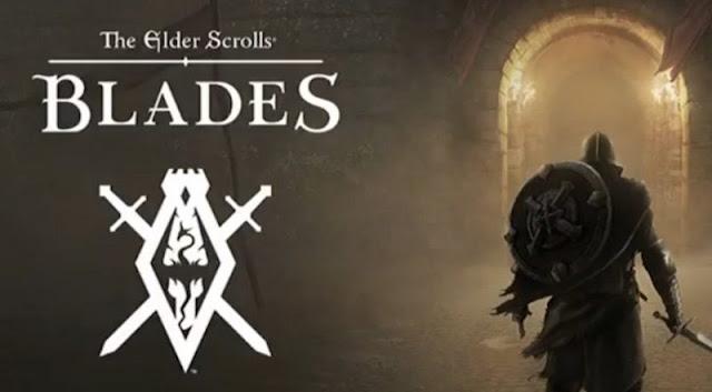 The Elder Scrolls: Blades traz exploração limitada, mas diverte