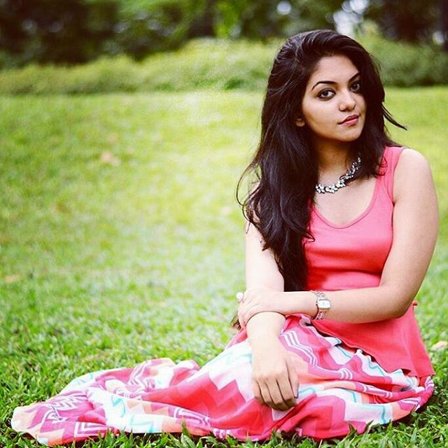 Cleavage Ahaana Krishna  nudes (28 foto), Snapchat, underwear