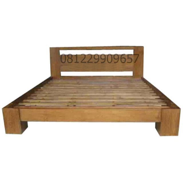 Jual Furniture Minimalis Dipan Tempat Tidur Minimalis