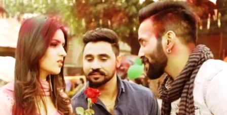 Rose Day Special Songs - Punjabi Songs 2016