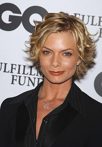 Hollywood Wallpedia Jaime Pressly