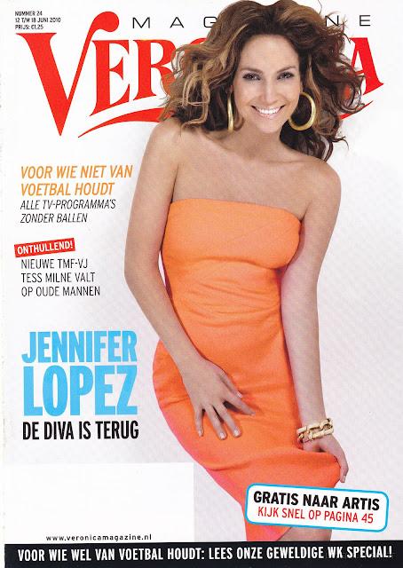 Magazines Collection Fashion Nails 4 Et 5: HA OS: Jennifer Lopez Magazines Collection