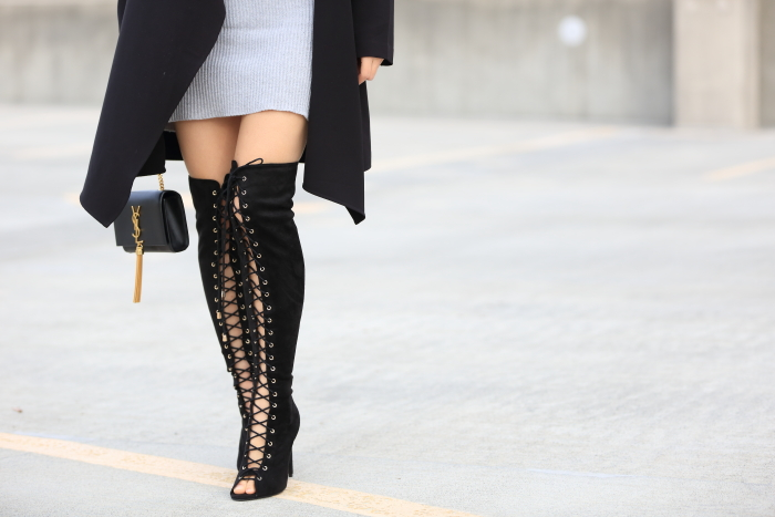 affordable lace up boots