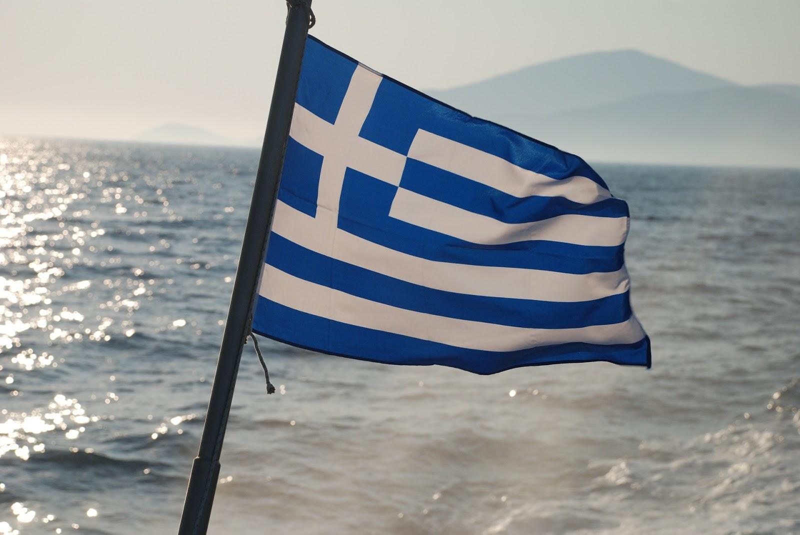 Lecciones aprendidas de Grecia