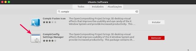 Compiz Ubuntu