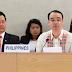 DFA Sec. Cayetano, slams UN Human Rights Chief Zeid for relying on uncorroborated info